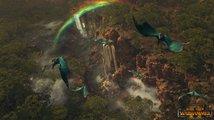 Kampaňové video z Total War: Warhammer II ukazuje lizardmeny v obležení nepřáteli