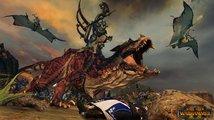 Lizardmeni z Total War: Warhammer II mají na své straně dinosaury a nebojí se je použít