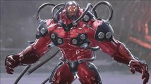 Dalšími hrdiny Tekken 7 jsou obr Gigas a frankofilní Katarina