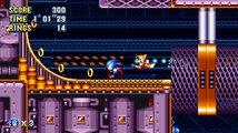 V polovině srpna se v Sonic Mania vrátí starý dobrý ježek