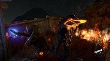 Rail Theory je akční RPG, kde se mění nepřátelé podle vašeho stylu hraní