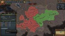 Europa Universalis IV si v příštím DLC pohraje s Ruskem, Sibiří a ortodoxní církví