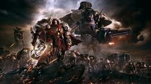 Warhammer 40 000: Dawn of War III - recenze