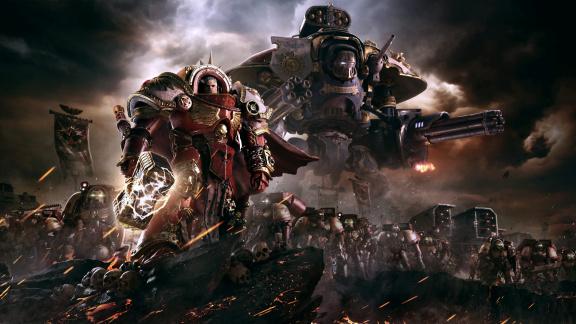Warhammer 40 000: Dawn of War III - recenze