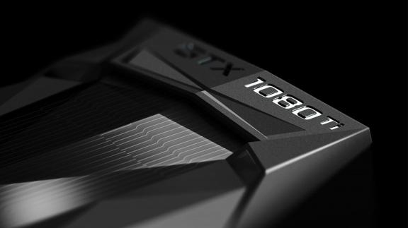 NVIDIA GeForce GTX 1080 Ti - test grafické karty z pohledu běžného hráče