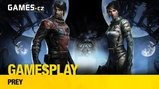 GamesPlay: Prey