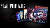 Valve chystá omezení výdeje sběratelských karet na Steamu
