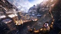Middle-Earth: Shadow of War představuje herní svět Mordoru a jeho okolí