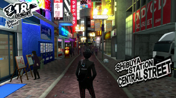 Persona 5 je nejúspěšnějším dílem série, prodala dva miliony kusů