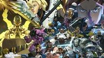Overwatch oslavuje výročí víkendem zdarma a GOTY edicí