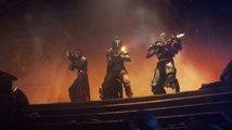 Open beta Destiny 2 je za dveřmi a tvůrci na ni upozorňují 4K trailerem