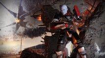 Destiny 2 ukazuje velitele Zavalu a koloběh smrti i oživení