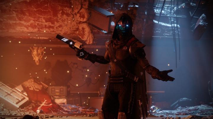 Velká změna na herním poli, Activision pouští značku Destiny a přenechává ji Bungie