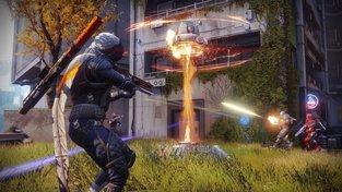 Destiny 2 nebude mít klasické dedikované servery, ale hybridní systém