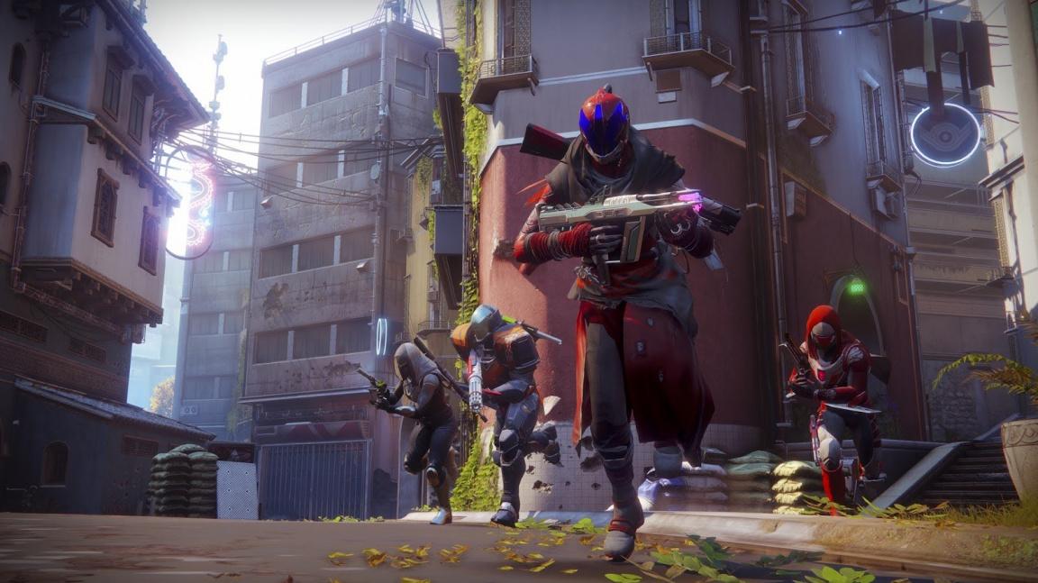 Konzolová beta Destiny 2 se vyplatila. Změny na jejím základě zakusí účastníci PC bety za dva týdny