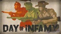 Válečná střílečka Day of Infamy se rozrostla o australské jednotky a novou mapu