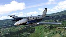Flight Sim World nabízí letecký zážitek pro zkušené piloty i začátečníky
