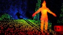 Scanner Sombre - recenze