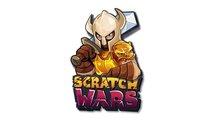 Soutěž o 30 unikátních hracích balíčků do české karetní hry Scratch Wars