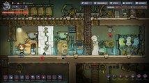 Simulace vesmírné kolonie Oxygen Not Included je pro odvážné hráče k mání na Steamu