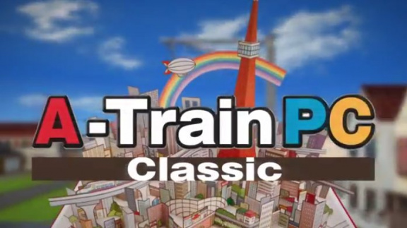 A-Train PC Classic