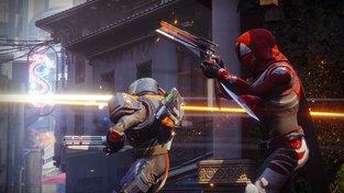 Dojmy z hraní: Destiny 2 pobaví staré i nové Guardiany