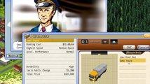 Vlakový tycoon A-Train PC Classic se vrací ke kořenům série
