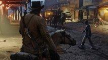 Red Dead Redemption 2 vyjde až na jaře 2018