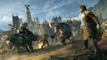 Dojmy z hraní Middle-Earth: Shadow of War – obléhání pevností má skvělou atmosféru a je zábavné