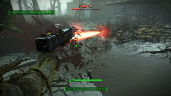 Fallout 4 Full HD ultra detaily HBO+ 2