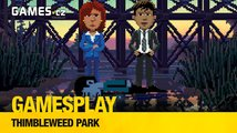 GamesPlay: Thimbleweed Park