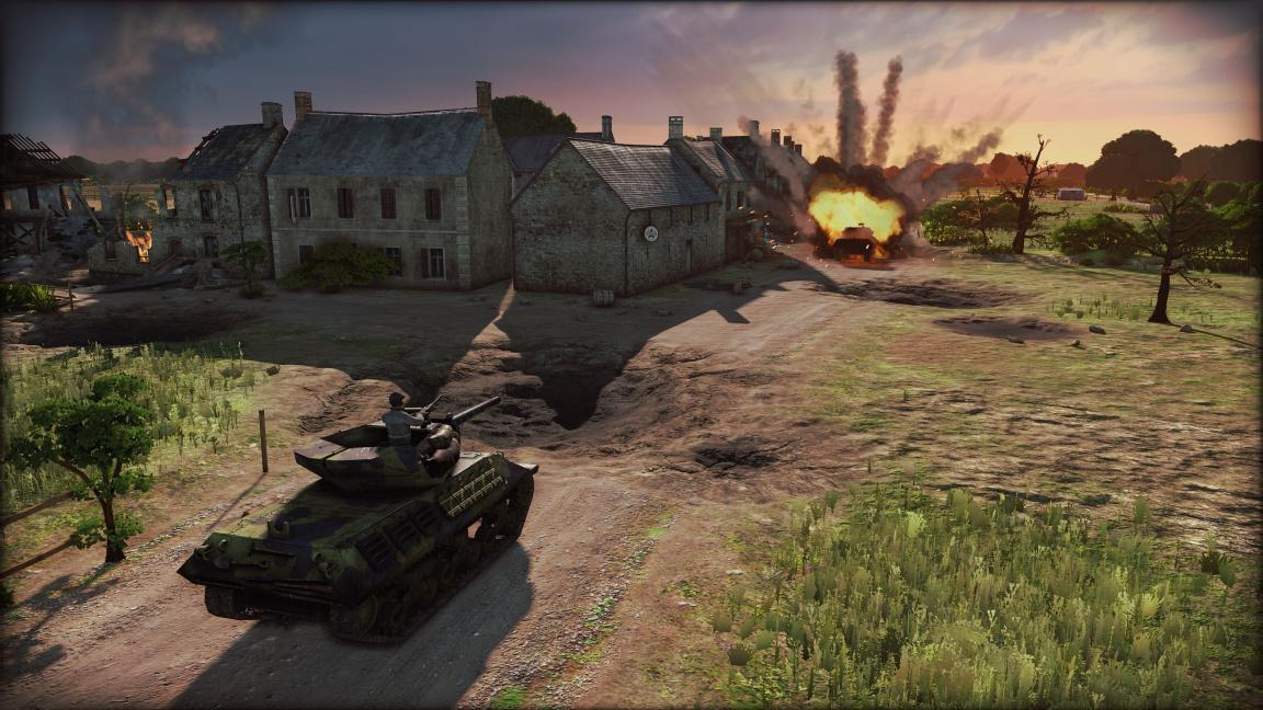Systémy verbování ve Steel Division a Blitzkrieg 3 jsou rozdílnější, než byste na první pohled řekli
