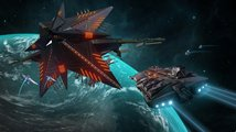 Po 18 měsících v early accessu vyplouvá vesmírná akce Starpoint Gemini Warlords