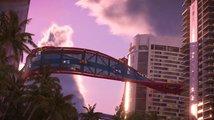Obrázek ke hře: Trackmania 2 Lagoon