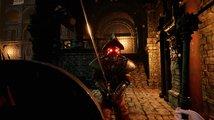 Oldschoolový dungeon Monomyth dostal na Steamu zelenou
