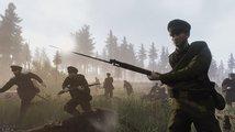 Západní frontu Verdunu vystřídá východní fronta Tannenbergu