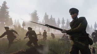 Tannenberg - jak chutná ruská fronta první světové války
