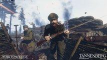 Do útoku za Rakousko-Uhersko! Střílečka Tannenberg spouští předběžný přístup