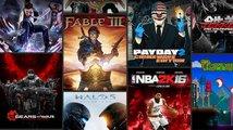 Microsoft spouští předplatné Xbox Game Pass, které vám dá přístup k více než stovce her