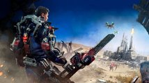 The Surge - recenze