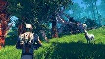 Česká survival hra Planet Nomads právě vstoupila do early accessu