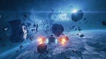 Vzhůru do vesmíru vyšla sci-fi střílečka Everspace