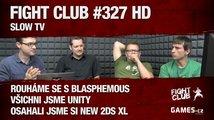 Fight Club #327: Slow TV