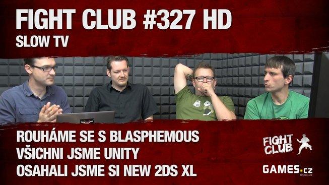 FC327 new