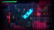 Neonová rubačka Phantom Trigger slibuje vysokou obtížnost