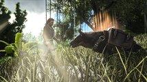 ARK: Survival Evolved rozšíří noví dinosauři, harpuna a toaleta