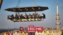 ROG Extreme Gaming VI: česko-německá pařba v oblacích!