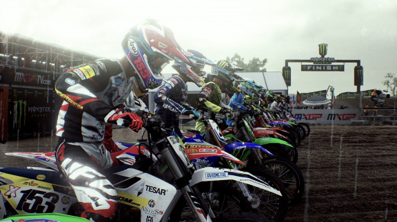 MXGP 3 – The Official Motocross Videogame