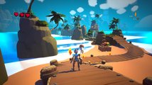 Obrázek ke hře: Skylar & Plux: Adventure on Clover Island