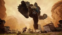 V Extinction se pustíte do obrovitých orků ve stylu Attack on Titan